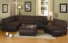 L Shaped Wooden Sofas Shape Sofa Set Designs India Awesome Modern Brown Way Light Brown