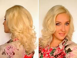 heatless hairstyles for thin hair how to curl your hair without heat overnight rolled bun to add