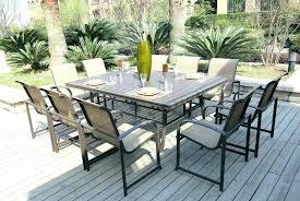 outdoor table sets sale wicker patio furniture sale lesdonheures com