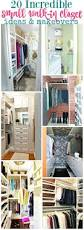 ideasorganizing closet tips pinterest small organization ideas diy