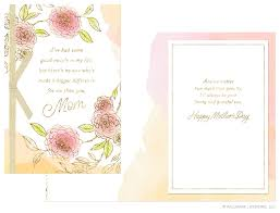 s day cards for hallmark letters are lovely