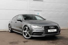 Audi Q5 8040 - used audi a7 2017 for sale motors co uk