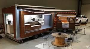 cuisine mobile professionnelle food truck cuisine mobile professionnelle 37510 ballan miré