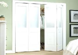 Bi Fold Doors Closet Closet Doors Folding Closet Models