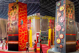 ferrari building ferrari world walltopia climbing walls kids party ideas