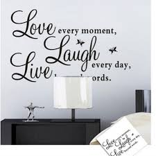 word wall decorations best family word home decor wall art