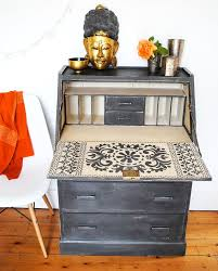 48 best up cycling and furniture images on pinterest bureau desk