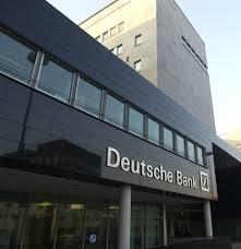sede deutsche bank l indignazione delle banche tedesche per le scommesse vita di