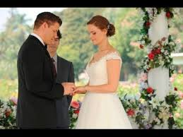 photo booth wedding temperance brennan and seeley booth wedding bones