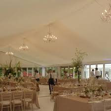 Marquee Chandeliers Marquee Hire Wedding Marquees For Hire In Ireland