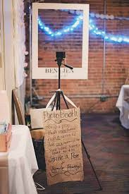 diy wedding photo booth diy photobooth get 20 diy photo booth ideas on without