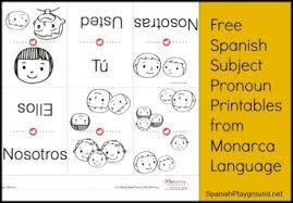 printable spanish worksheets archives spanish playground
