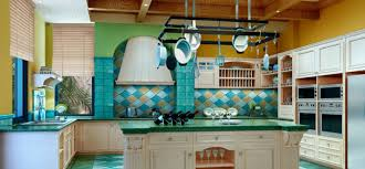 kitchen spanish kitchen design
