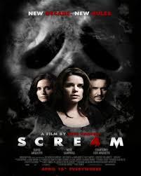 Scream 4 – Çığlık 4 İzle (Altyazılı)