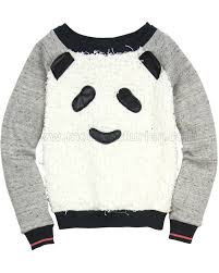 panda sweater dress like flo panda sweatshirt dress like flo dress like flo