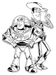 buzz lightyear free coloring pages art coloring pages