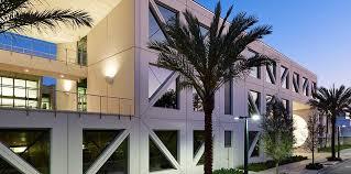 University Of Florida Interior Design by University Of Miami Patricia Louise Frost Music Studios