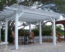 Aluminum Pergola Kits by Pergola Kits Elegant Breeze Pergola With Pergola Kits Best