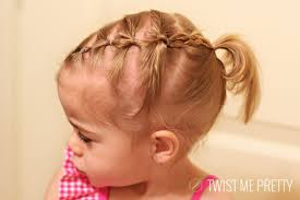 baby hair styles 1 years old 38 adorable hairstyles 2016 for your toddler girl fashion craze
