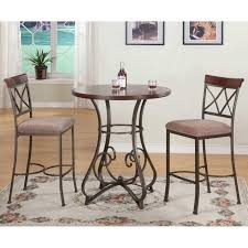 dining room stunning pub style dining table round pub table sets