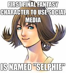 Final Fantasy Memes - final fantasy viii 15th anniversary thread page 5 neogaf
