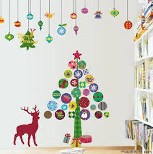 christmas wall decor christmas wall decor christmas wall decorations ideas to deck your