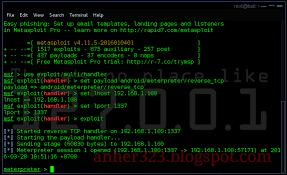 exploit apk cara menyisipkan backdoor kedalam file apk anherr s