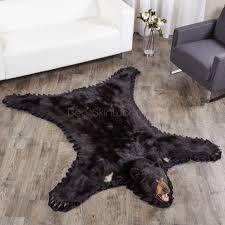 Faux White Sheepskin Rug Rugs Cheap Sheepskin Rug Faux Bear Skin Rug Buy Faux Fur
