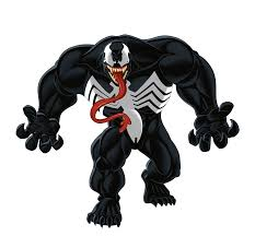 category venom images ultimate spider man animated series wiki