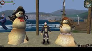 pirates retribution killing alligators fishing