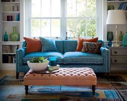 Blue Sofa Living Room Design by 115 Best Living Room Decorating Ideas Images On Pinterest