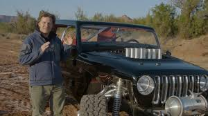 concept jeep motor trend channel quicksand concept jeep dirt every day