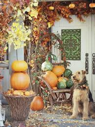 Fall Porch Decorating Ideas 85 Pretty Autumn Porch Décor Ideas Digsdigs