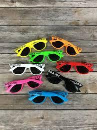 wedding favor sunglasses personalized sunglasses custom wedding favor sunglasses