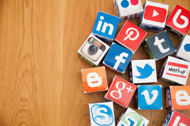 Media by Use Of Multiple Social Media Platforms Linked To Depression