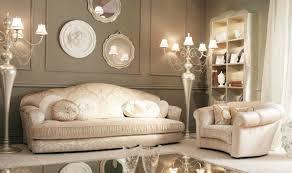 Contemporary Classic Modern Luxury Design Of The Modern Classic Decor That Has Cream