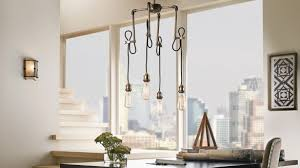 changing recessed light to chandelier amazing conversion kit change recessed light to pendant hanging