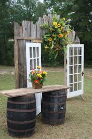 Wedding Backdrop Doors 1730 Best Wedding Backdrops Images On Pinterest Wedding Ceremony