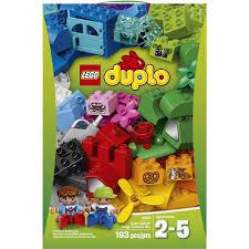 lego duplo my lego duplo large creative box walmart