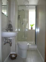 compact shower room home design