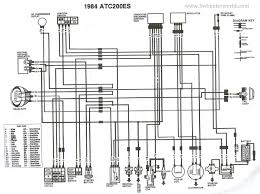 trx300 wiring diagram needed and honda 300 fourtrax wiring diagram
