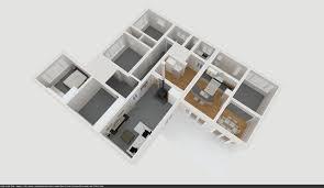 floor plan sketchup artstation personal residence uros sustersic