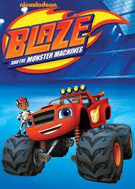 u0027blaze monster machines u0027 watch uk