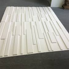 3d wall panel textured wall panels material 3 m