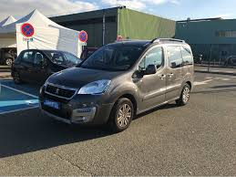 peugeot partner 4x4 buy a used car carventura