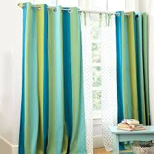 Green Striped Curtains Green And Blue Curtains Dynamicpeople Club