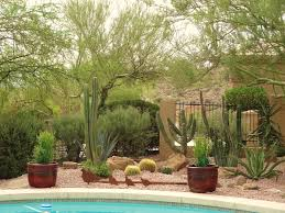 desert landscaping ideas shed traditional with tulsa ok