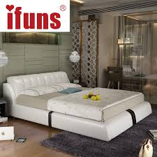 Cheap Double Sofa Bed Aliexpress Com Buy Ifuns Cheap Bedroom Furniture Double Sofa Bed