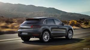 Porsche Macan Diesel Mpg - 2015 porsche macan caricos com
