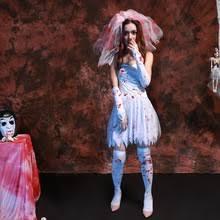 Dead Bride Halloween Costumes Compare Prices Bride Halloween Costume Shopping Buy